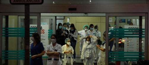 Coronavirus /Ya hay cinco provincias en riesgo real de rebrote