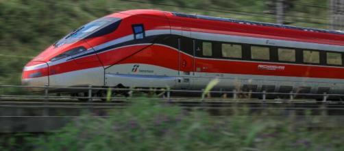 Dal 3 giugno linea diretta Frecciarossa Torino-Reggio Calabria.