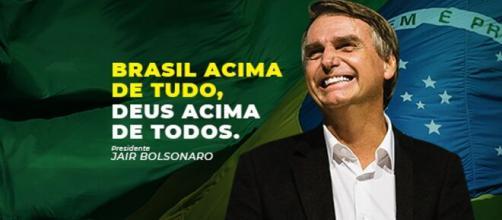 Governo Bolsonaro vive momentos de crise, mas teve grandes feitos. (Arquivo Blasting News)