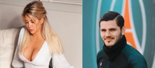 Icardi n'est pas le seul joueur a avoir volé la copine de son coéquipier - Instagram/wanda_icardi/mauroicardi