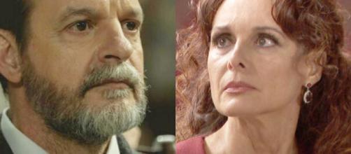 Il Segreto, spoiler spagnoli: Raimundo inizia a dubitare della buona fede di Isabel.