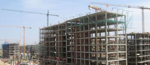 Il settore dell'edilizia è in crescita in Romania, nonostante l'emergenza del coronavirus.