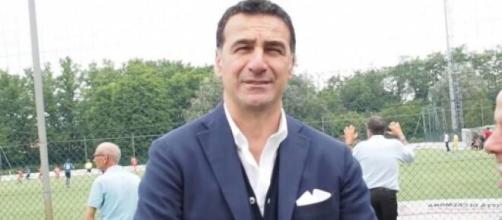 Michelangelo Rampulla, ex portiere della Juventus.