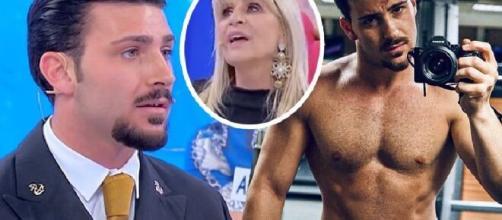 Nicola Vivarelli in un'intervista a Uomini e Donne magazine ha chiarito il suo rapporto su Gemma e nei confronti di Valentina