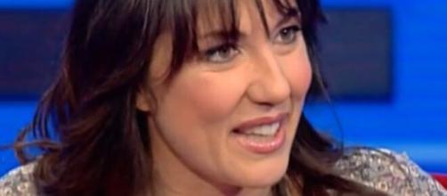 Pamela Petrarolo, ex showgirl di Non è la Rai.