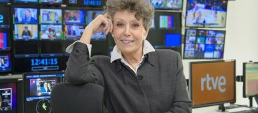 Rosa María Mateo pone su cargo en RTVE a disposición de Pedro Sánchez - elplural.com