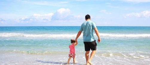 Se estudia cómo reducir el riesgo de transmisión del SARS CoV-2 en las playas.