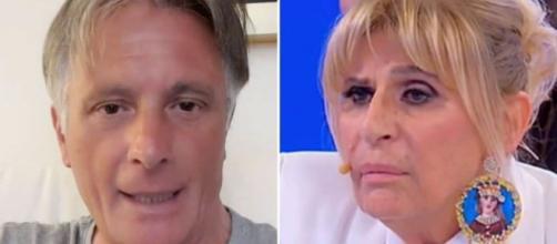 Uomini e Donne, Giorgio su Nicola: 'Non credo che bacerebbe Gemma'.