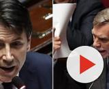 Graziano Delrio critica Giuseppe Conte