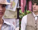 Una Vita, trame spagnole: Emilio capisce che Victoriano sta raggirando Cinta.
