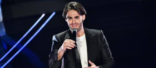 Amici Speciali, Alberto Urso vince la seconda puntata.