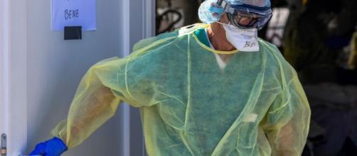 Bonus infermieri e Oss Lombardia, pronti 223 mln: il 25 maggio si decide come ripartirli.