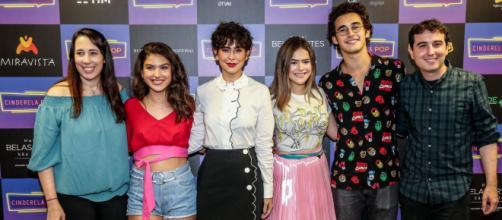 'Cinderela Pop' foi lançado em 2019. (Arquivo Blasting News)