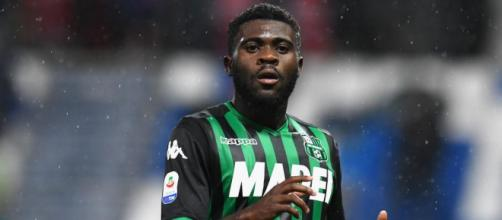 Jeremie Boga sarebbe un obiettivo di mercato della Juventus.
