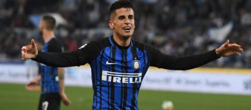 Joao Cancelo pronto a tornare all'Inter.