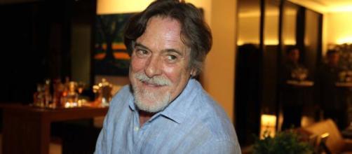 José de Abreu celebra 73 anos neste domingo. (Arquivo Blasting News)