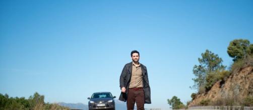 Kosta The Paradise, la nueva serie de Fran Perea, que llega a Orange TV