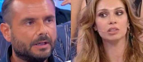 Pamela Barretta contro Enzo Capo: 'Finiamo in tribunale'.