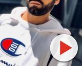 Mario Serpa ha pubblicato un video, sulle sue storie Instagram, che ha indignato gli utenti