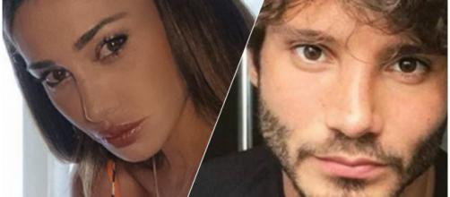 Belen Rodriguez e Stefano De Martino forse in crisi: lei fa festa a Milano, lui tace su IG.