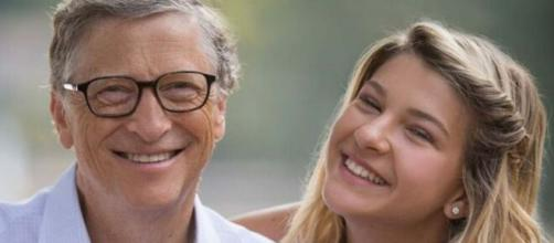 Bill Gates, o multimilionário fundador da Microsoft, se comprometeu a transferir seu patrimônio à caridade após a morte. (Arquivo Blasting News)