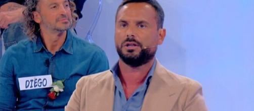 Enzo Capo sbotta sui social contro Pamela.