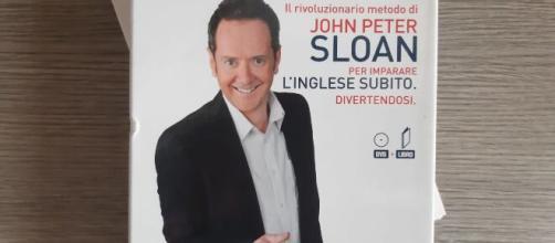 John Peter Sloan è deceduto in Sicilia.