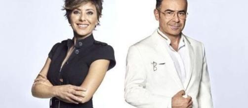 Jorge Javier Vázquez y Sónsoles Ónega, presentadores de ´La Casa Fuerte'