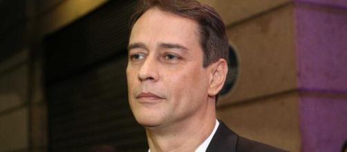 Marcello Antony fez parte do elenco da novela. (Arquivo Blasting News)