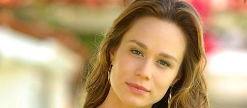 Mariana Ximenes fez parte do elenco da novela. (Arquivo Blasting News)