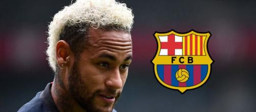 Neymar transfer news: 'He clearly wanted Barcelona move' – Filipe ... - goal.com