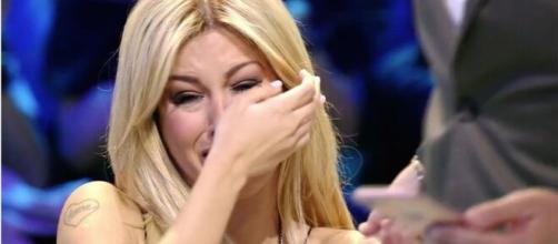 Oriana Marzoli deja Supervivientes estallando en lágrimas - Oriana ... - quemedices.es