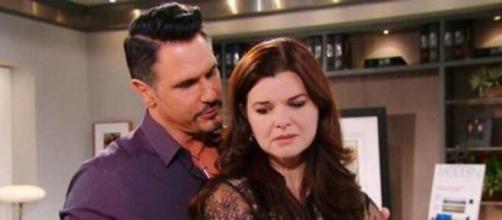 Spoiler Beautiful: Bill vuole sposare di nuovo Katie.