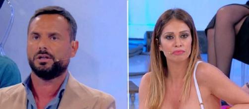Uomini e Donne, Enzo paparazzato con una ragazza dopo l'addio a Pamela: 'Sono liberissimo'.