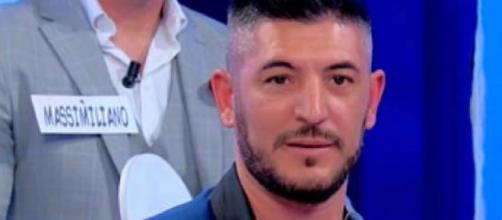Uomini e Donne, Giovanni Longobardi parla del rapporto con Veronica Ursida.
