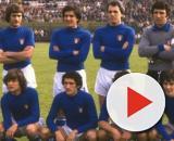 L'Italia di Enzo Bearzot ai Mondiali di Argentina '78.