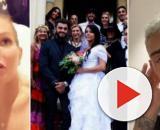 Thibault Garcia et Jessica Thivenin réagissent à son mariage avec Shanna dans Les Anges 7.