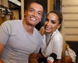 Treta entre Leo Dias e Anitta continua. (Arquivo Blasting News)