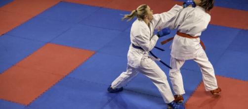 Artes marciais podem ser complementares nas atividades físicas. (Arquivo Blasting News)