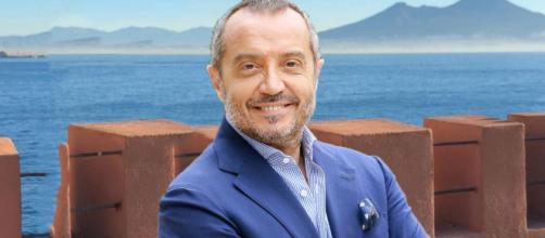 Franco Di Mare, neo direttore di Rai 3.