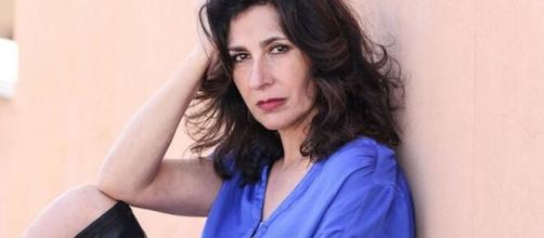 Il Paradiso delle Signore, Antonella Attili interpreta Agnese Amato.