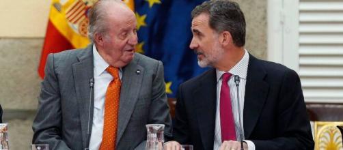 Juan Carlos I de nuevo en la diana de los diarios europeos