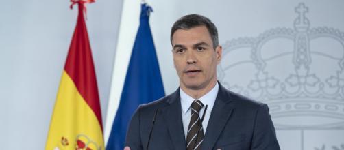 Pedro Sánchez anuncia que algunas Comunidades pudieran salir del estado de alarma.