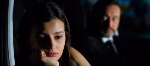 Un posto al sole, Daniela (Alessia Quaratino).