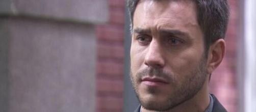 Una Vita anticipazioni 1-7 giugno: Telmo Martinez scoprirà di essere il padre di Mateo.