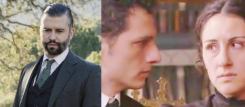 Una Vita trame spagnole: Felipe pronto a lasciare Acacias 38, Antonito trascura Lolita.