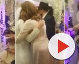 En plena cuarentena, realizan un casamiento para 100 invitados en Argentina.