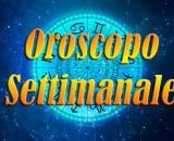 Oroscopo della settimana dal 1 al 7 giugno: Ariete tra i segni più fortunati.