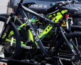 Portabici su auto: importante trasportare in maniera corretta le biciclette.