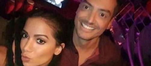 Anitta e Leo Dias travaram uma 'treta' na internet desde a semana passada. (Reprodução/Instagram/@anitta)